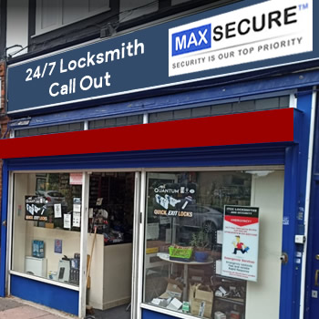 Locksmith store in Southgate